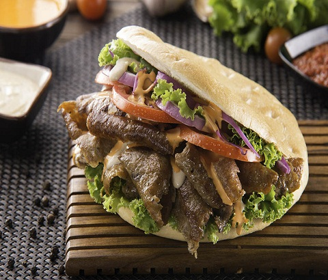 Welcome to the delicious Doner Kebab Resturant Doner Koenner. The best Doner Kebab